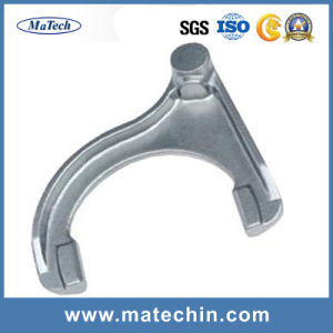 Small Manufacturing Plant Custom High Quality Precision Metal Castings pictures & photos