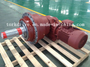 P Planetary Gearbox /Gearedmotor pictures & photos