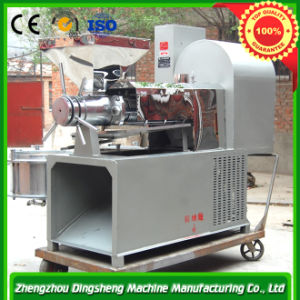 Sunflower Seed/Cottonseed/Peanut/Sesame/Soybean/Rapeseed Spiral Press Oil Machine pictures & photos