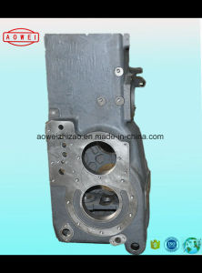 Gearbox Casting/Housing/Hardware/Engine Parts/Shell Casting/Awkt-0005 pictures & photos