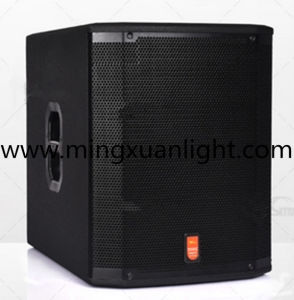 Prx618s-Xlf 18 Inch Subwoofer Speaker Powered Speakers pictures & photos