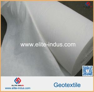 Polypropylene High Strength Anti UV Nonwoven Geotextile pictures & photos