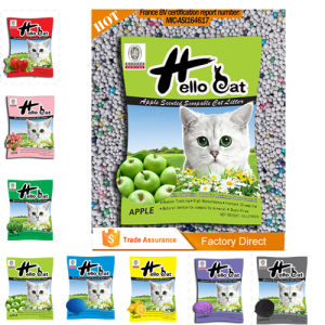2016 Hot Sale Apple Cat Litter Cleaner pictures & photos