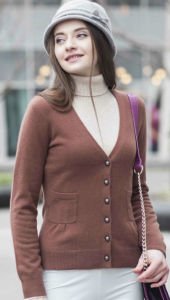 Cashmere Sweater (1500002057) pictures & photos