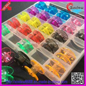 Plastic Bobbin pictures & photos