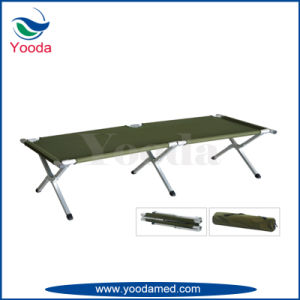 Aluminum Alloy Folding Stretcher Chair pictures & photos