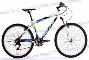 "26""Alloy Frame MTB Bike MTB Bicycle for Dirt Road City Bike (HC-TSL-MTB-30115) pictures & photos"