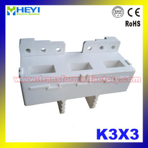 DC Current Sensor (K3X3) Hall Effect Clip on Current Transducer pictures & photos