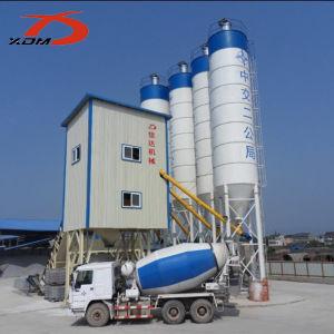 Concrete Batching Plant---Hzs75