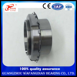 Bearing Steel Sleeve H307 H308 Bearing Sleeve Adapter Sleeve H307 H308 with Self-Aligning Ball Bearings H307 H308 pictures & photos