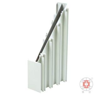 Customized Aluminium Profile Tube pictures & photos