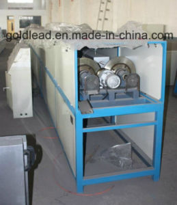 China Experienced High Quality Best Price Professional Fibergalss Composite Rebar Production Line pictures & photos