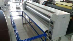 Chinese Best Roller Sublimation Heat Press Transfer Machine for Roll to Roll Fabric pictures & photos