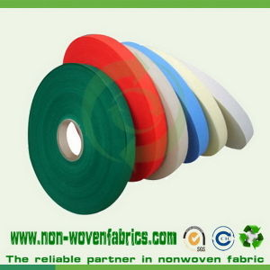 PP Spunbond Nonwoven Fabric in Roll Manufacturer pictures & photos