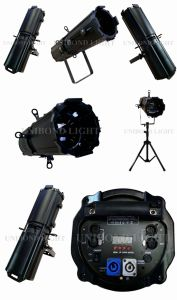 High Power 200W Profile LED Studio Light pictures & photos