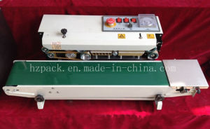 Fr-800 High Quality Continuous Print Sealing Machine pictures & photos