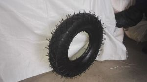 High Quality Nature Rubber Tire and Tube pictures & photos