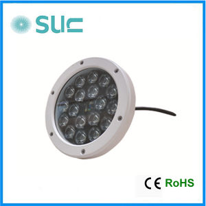 Hot New Waterproof Aluminium Alloy Underwater LED Outdoor Light pictures & photos