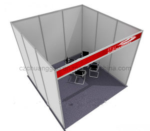100% Pure Popular 3*3*2.5m Trade Show Booth Exhibition Booth pictures & photos