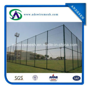 Sport Field Chain Link Fence Galvanized Chain Link Fence pictures & photos