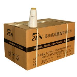 Polyester/Viscose 50/50 Compact Siro Yarn Ne 21 /1*