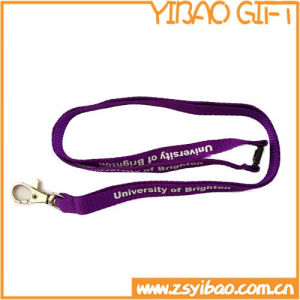 High Quality Custom Neck Lanyard/Lanyards with Attachment (YB-l-005) pictures & photos