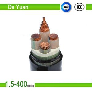 300 Sqmm Copper Core PVC Low Voltage Power Cable pictures & photos