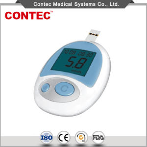 Contec Blood Glucose Meter with Bluetooth Function pictures & photos
