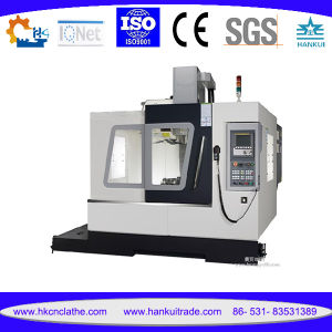CNC Milling Machine and Vertical Machining Center Vmc1580 pictures & photos
