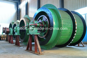 Single Rope Hoist for Coal Mine pictures & photos