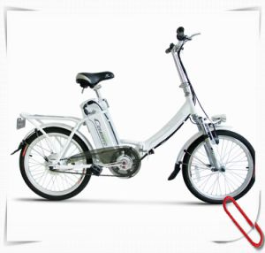 "20 "" Best Light Weight E-Bicycle (CB-20f01) pictures & photos"