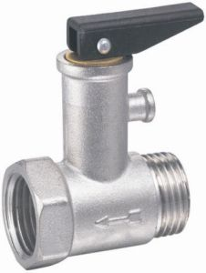 Thread End Angle Valve (TP-6012) pictures & photos