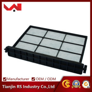 Customized Activated Carbon Cabin Filter 97133-1z000 for Hyundai I30 pictures & photos