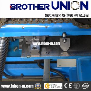 High Speed Trailer Type Roll Forming Machine pictures & photos