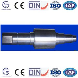 China Manufacturer High Strength Nodular Cast Iron Roll pictures & photos