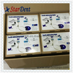 Medical Supply Product LED Teeth Whitening Machine (Connected) pictures & photos