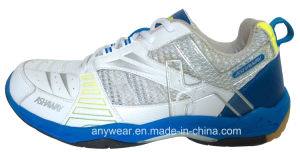 Men′s Badminton Court Shoes Table Tennis Footwear (815-9160) pictures & photos