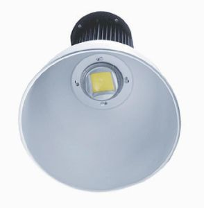 100W LED High Bay Light with Luminous Efficacy 90lm/W