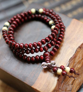 Beautiful Fashion Jewelry Sandalwood Bracelet (SL4401)