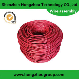 Professional 24AWG 0.50mm Pure Copper Cable for Custom Design pictures & photos