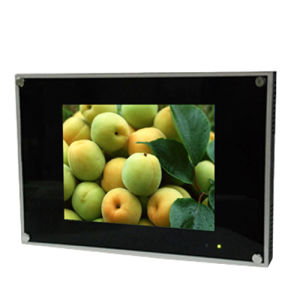 8 Inch LCD Advertising Displayer (HA8A) pictures & photos