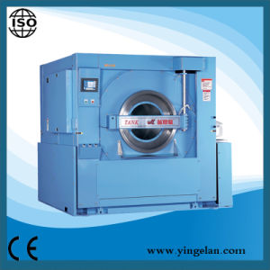 120kg Tilting Washer Extractor (CE Hospital Laundry Washer)