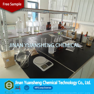 Jinan Yuansheng Chemical High Purity 80% Organic Fertilizer Fulvic Acid pictures & photos