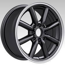 Alloy Wheel (HL1370) pictures & photos