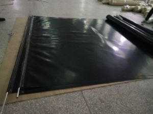 Flat/Round/Food/ Treadmill Conveyor PVC/PU Belt pictures & photos