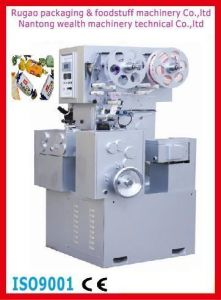 Soft Candy Making and Wrapping Machine pictures & photos