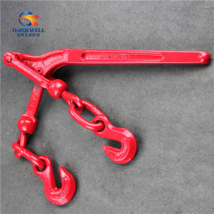 Us Standard Painted Forged Ratchet Type Load Binder pictures & photos