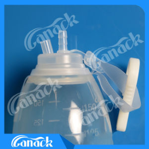 Disposable Medical Silicone Reservoir 100/150/200/400ml pictures & photos