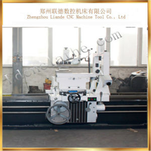 Cw61125 Professional Exporter Horizontal Light Duty Lathe Machine pictures & photos
