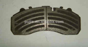 for Benz Truck Brake Pads Wva 29042 pictures & photos